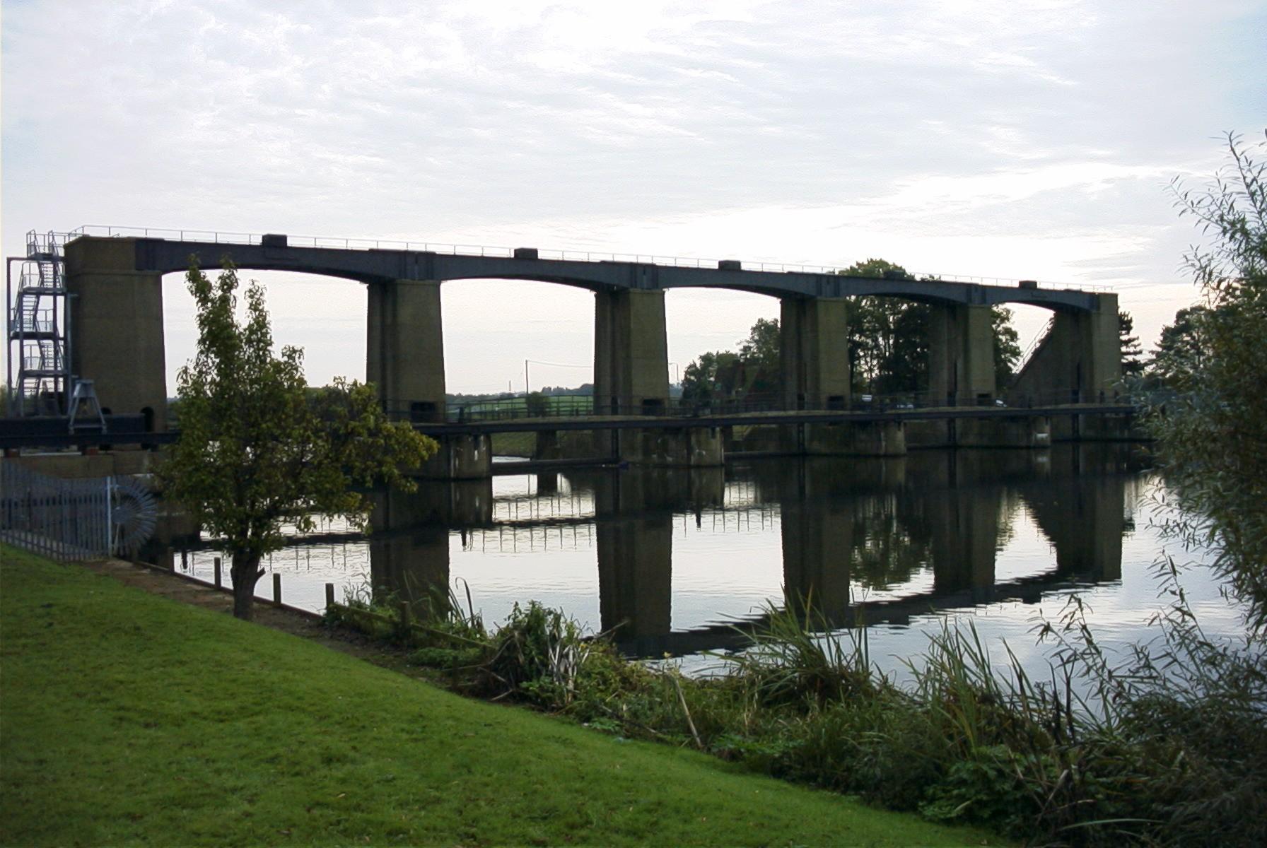 Waterways Fairfield Control Systems