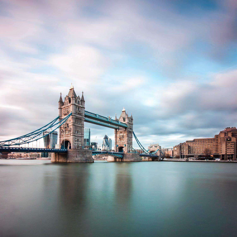 Tower Bridge Fairfield Control Systems