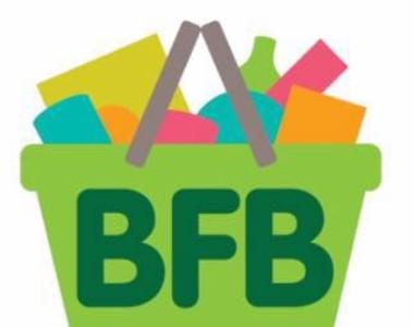 Bassetlaw Foodbank Donation Fairfield Control Systems