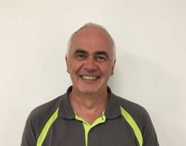 Ian McBride